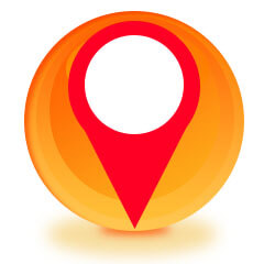 Location in and Around Skelmersdale