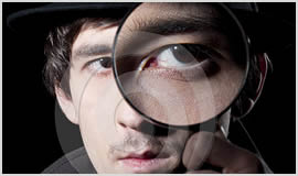 Professional Private Investigator in Skelmersdale